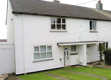 Thumbnail 2 bed end terrace house to rent in Boscoppa Road, Boscoppa, St. Austell