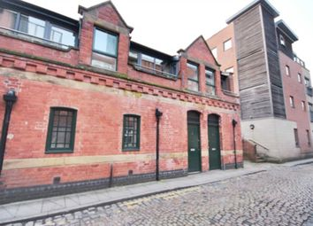 2 bed maisonette to rent in Barton Street, Manchester M3
