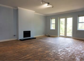 Thumbnail 4 bed detached house to rent in Falmer Road, Brighton