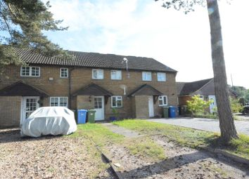 Thumbnail 2 bed terraced house to rent in Queens Pine, Bracknell