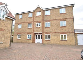 Thumbnail 2 bed flat to rent in Charles Church Walk, Cranbrook, Ilford