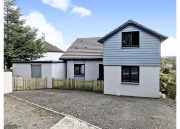 Thumbnail 4 bed property for sale in Dark Lane, Camelford