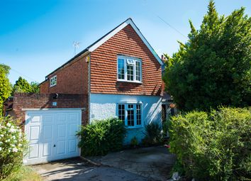 Thumbnail 3 bed detached house for sale in Bath Road, Thatcham
