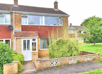 Thumbnail 3 bed end terrace house to rent in Bedgrove, Aylesbury