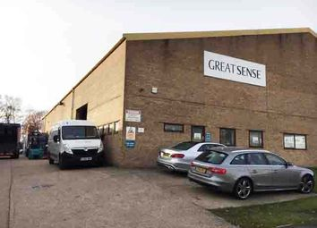 Thumbnail Industrial to let in Factory Road, Poole