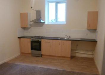 Thumbnail 1 bedroom flat to rent in Nottingham Road, Ripley