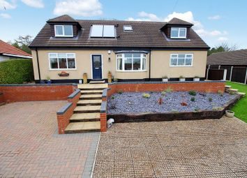 Thumbnail 5 bed detached house for sale in Westfield Avenue, Scarborough