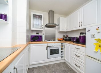 Thumbnail 2 bedroom flat for sale in Lake Drive, Peacehaven