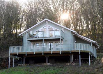 3 bed detached house for sale in 5 Longbury, Trefloyne, Penally SA70