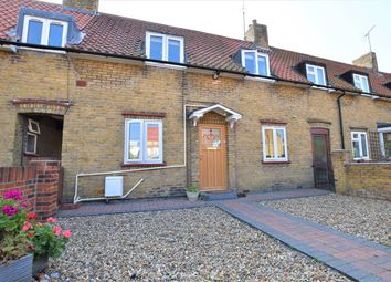 Fitch's Crescent, Maldon CM9. 3 bed terraced house