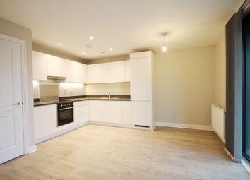 Thumbnail 2 bedroom flat to rent in Bentinck Road, Yiewsley, West Drayton