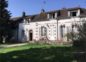 Thumbnail 3 bed property for sale in Bourgogne, Yonne, Ormoy