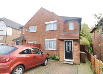 3 bed semi-detached house for sale in Elaine Avenue, Strood, Rochester ME2