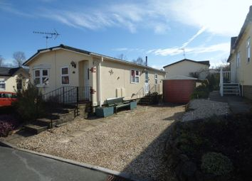 Thumbnail 2 bed detached house for sale in The Beeches, Sampford Courtenay, Okehampton
