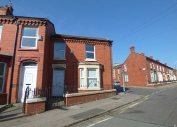 Thumbnail 2 bed property to rent in Walton Breck Road, Anfield