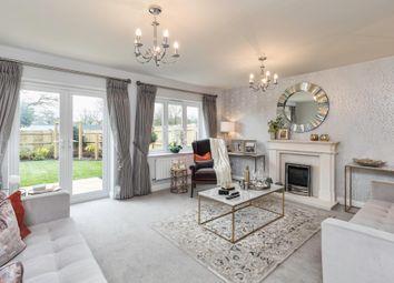 Ash Lodge Park, Ash, Surrey GU12. 2 bed terraced house for sale