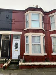 1 bed terraced house to rent in Hahnemann Road, Liverpool L4