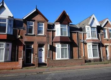 Thumbnail 3 bed terraced house for sale in Eden Vale, Sunderland, Tyne And Wear