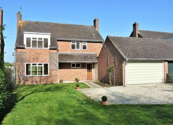 Thumbnail 4 bed detached house for sale in Bridge Road, Ickford, Aylesbury