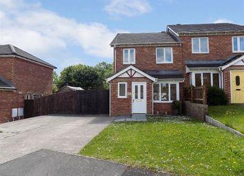 Thumbnail 3 bed property to rent in Penllwyn, Broadlands, Bridgend