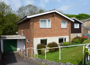 Thumbnail 4 bedroom detached house to rent in Cavendish Close, Waterlooville