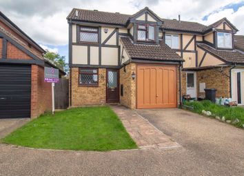 2 bed semi-detached house for sale in Ludlow Close, Willsbridge, Bristol BS30