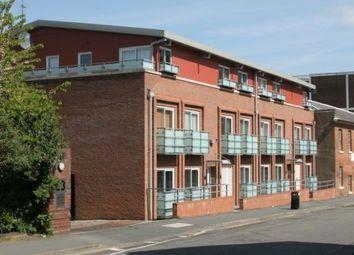 Thumbnail 2 bed flat to rent in Grosvenor Street West, Edgbaston, Birmingham