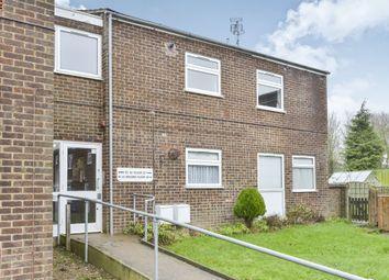 Thumbnail 2 bedroom flat for sale in Williams Close, Hanslope, Milton Keynes