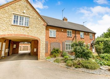 Thumbnail 3 bed semi-detached house for sale in Banbury Road, Finmere, Buckingham