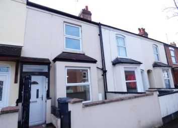 Thumbnail 2 bed terraced house to rent in Linden Road, Linden, Gloucester