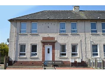 Thumbnail 2 bed maisonette to rent in Fairhill Crescent, Hamilton