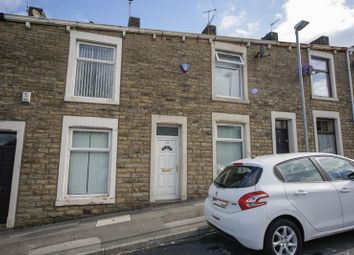 Thumbnail 2 bed terraced house for sale in Chester Street, Oswaldtwistle, Accrington