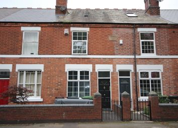 Thumbnail 4 bedroom shared accommodation to rent in Lower Vauxhall, Wolverhampton