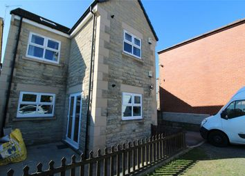 2 bed flat to rent in Mortomley Lane, High Green, Sheffield, South Yorkshire S35