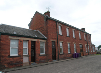 Thumbnail 2 bed flat to rent in Robert Street, Arbroath DD11 3At, Dd11