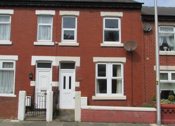 Thumbnail 2 bed property to rent in Cunliffe Road, Blackpool, Lancashire