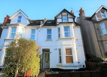 2 bed flat to rent in Blenheim Park Road, South Croydon CR2