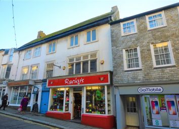 Thumbnail 3 bed terraced house for sale in Meneage Street, Helston, Cornwall
