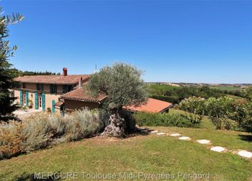Thumbnail 4 bed property for sale in Villefranche De Lauragais, Midi-Pyrenees, 31290, France