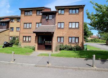 Thumbnail 2 bedroom flat for sale in Celandine Avenue, Locks Heath, Southampton