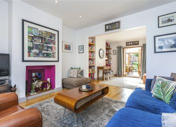 Thumbnail 2 bed terraced house for sale in Greenwich High Road, London