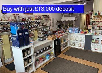 Retail premises for sale in Newbegin, Hornsea HU18