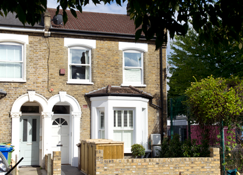 Thumbnail 2 bed flat for sale in Crystal Palace Road, Crystal Palace Road