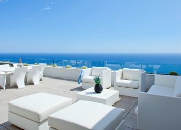 Thumbnail 2 bed apartment for sale in 2 Bed 2 Bath Luxury Apartment, Blue Infinity, Cumbre Del Sol, Moraira