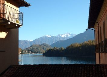 Thumbnail 2 bed semi-detached house for sale in Via Manzoni, Sala Comacina, Como, Lombardy, Italy