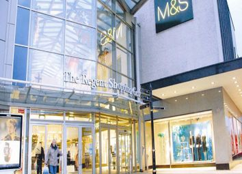 Thumbnail Commercial property to let in Regent Shopping Centre, Hamilton, South Lanarkshire