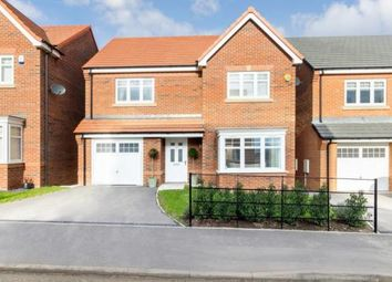 Thumbnail 4 bedroom detached house for sale in Ruby Lane, Mosborough, Sheffield, South Yorkshire