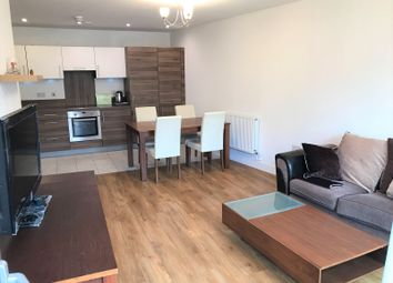 Thumbnail 2 bed flat to rent in 17 Nelson Walk, 17 Nelson Walk, London