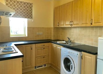Thumbnail 2 bed flat to rent in Demoiselle Crescent, Ipswich