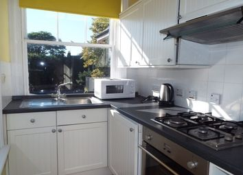 Thumbnail Property to rent in Shakespeare Road, Worthing